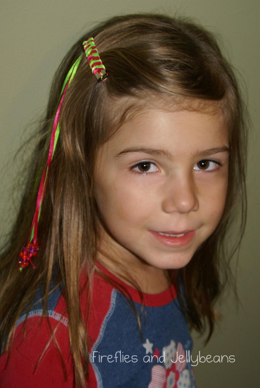 7Yo Little Girl X