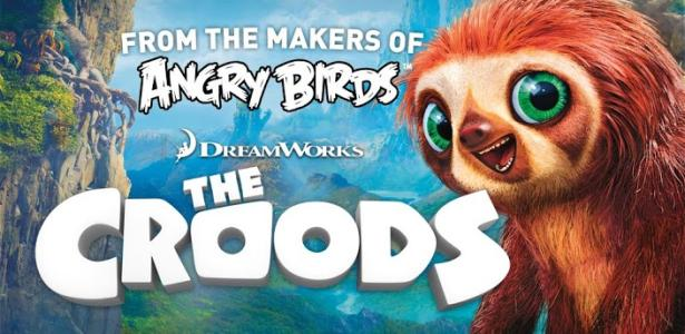The Croods, Game Android Gratis