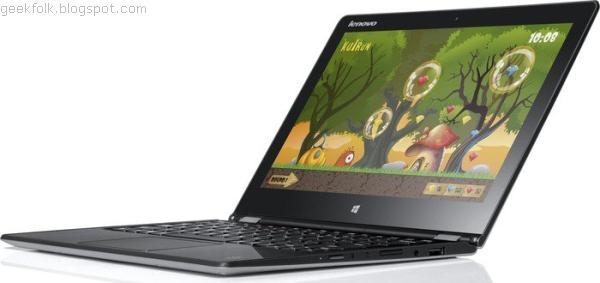 Lenovo Yoga 700 (11 inch)