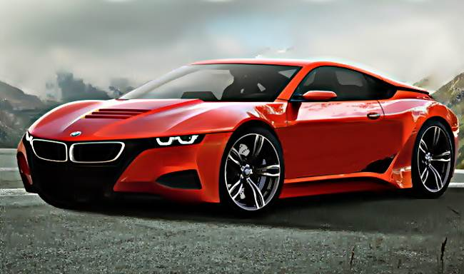 Bmw M8 Release Date >> 2016 BMW M8 Review and Price - BMW Redesign