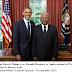 SOILIHI MOHAMED SOILIHI nommé Ambassadeur, Représentant Permanent de l'Union des Comores auprès des Nations Unies à New York