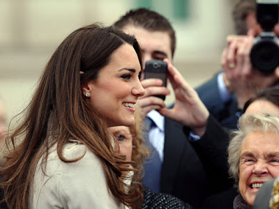 kate middleton style affect world fashion trends