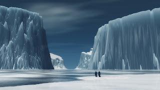 Ice City HD