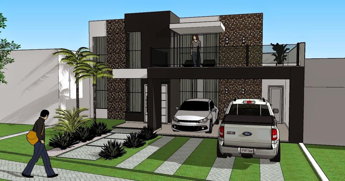 Lilian carvalho casa em condominio - Piano casa in condominio ...