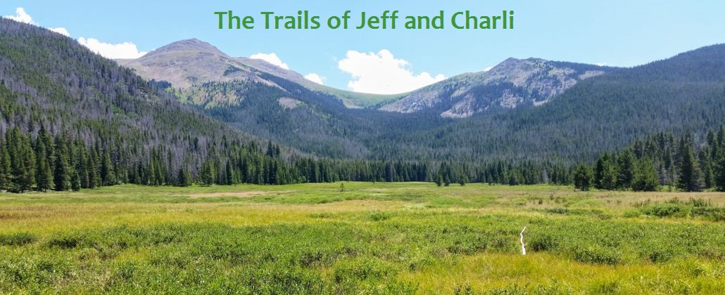 The Trails of Jeff and Charli