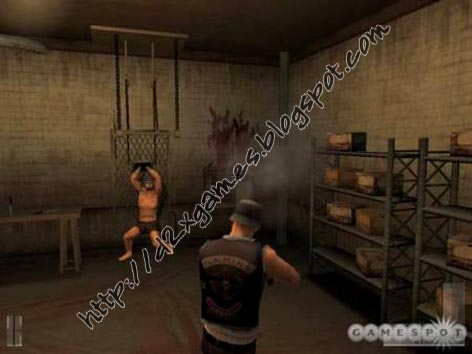 Free Download Games - Hitman Contracts
