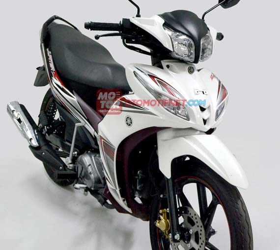 Masukan Tuner Indonesia Ada di All New Jupiter Z1? title=