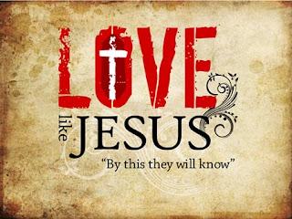 fondos de jesus - amor 2