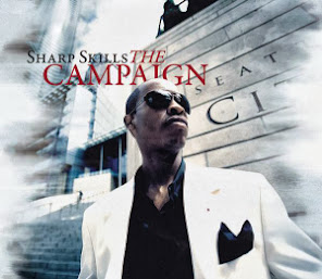 "Click Cover To Buy ""The Campaign"""