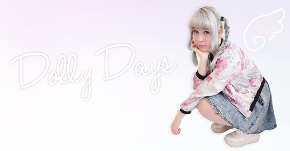 ✰Dolly Days✰