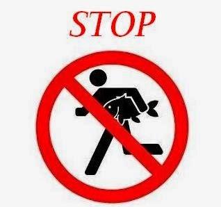 ¡¡STOP FURTIVOS!!