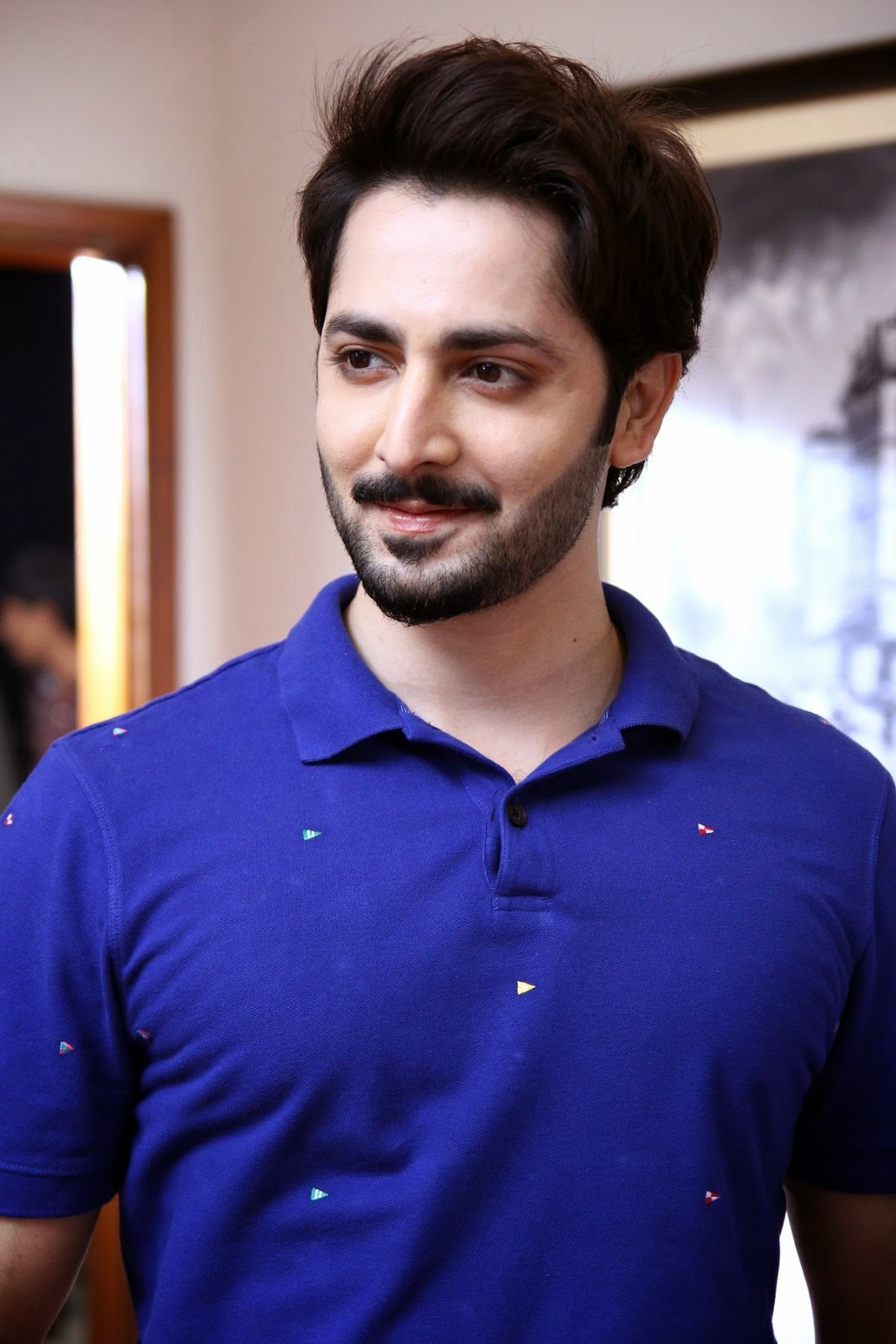 who is who in karachi danish taimoor it s easy to choose a career but it s hard to deliver your best all the time unless you are absolutely passionate about your work