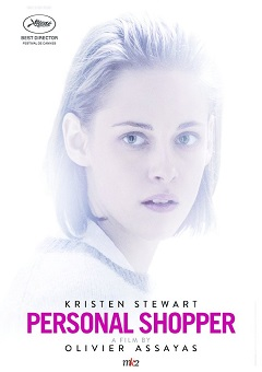 Torrent Filme Personal Shopper 2017 Dublado 720p BDRip Bluray HD completo