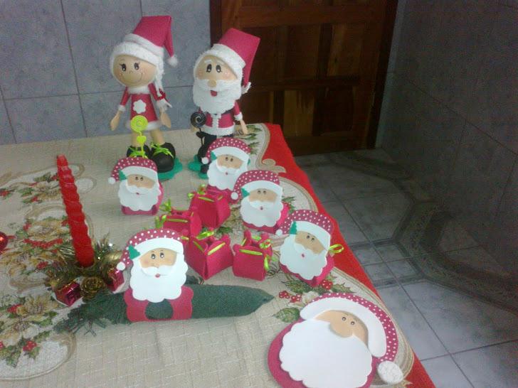 O Natal Chegou!!!!!!!! ôôôôô