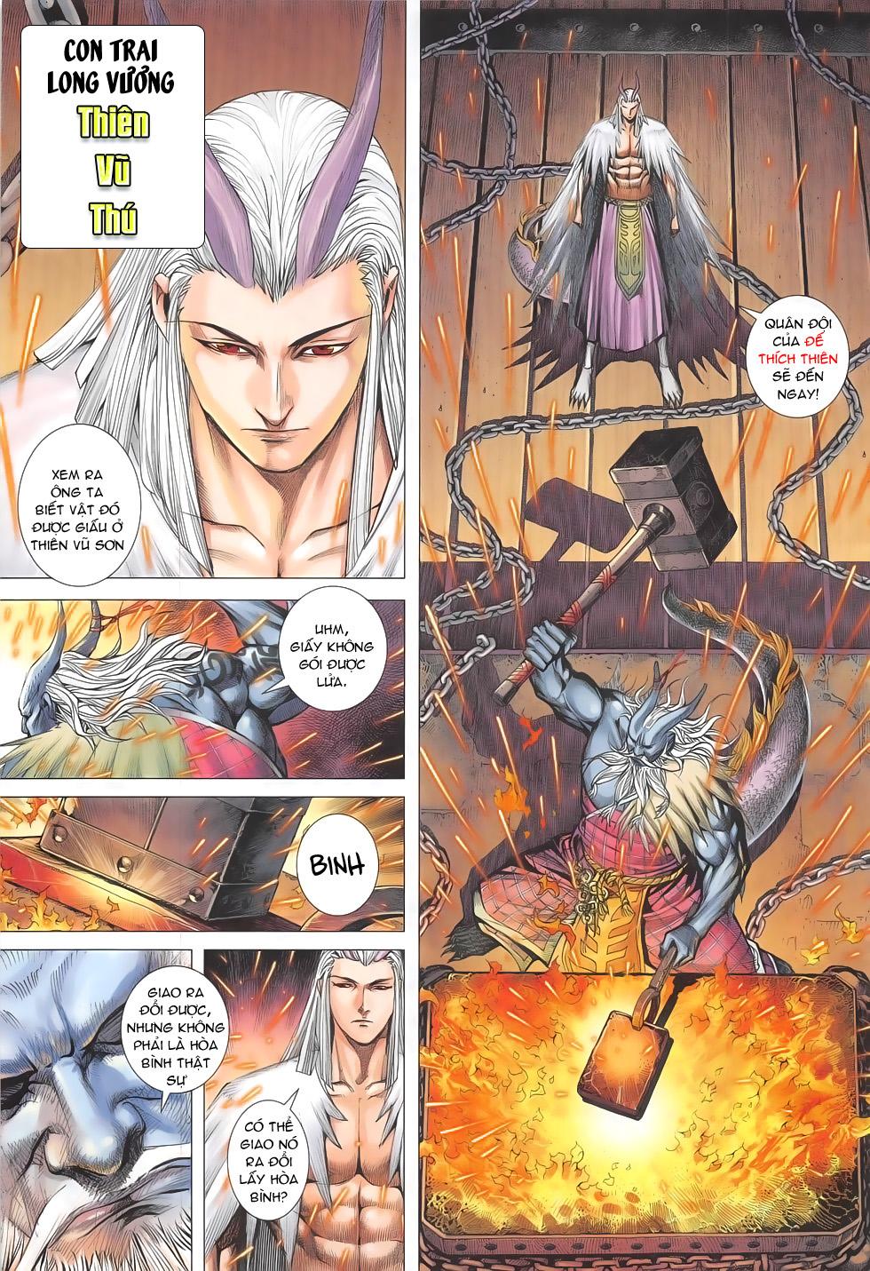 Tây Du Chap 1 - Trang 17
