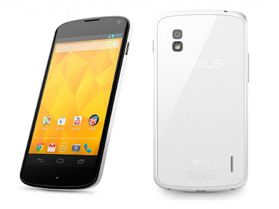 Unboxed or Refurbished LG Nexus 4 now available for a price of Rs. 9999 in a flash sale on Greendust.com