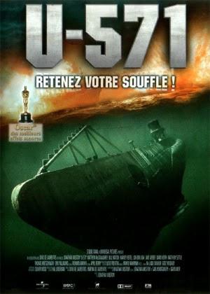 Đánh Chiếm Tàu Ngầm Đức - U 571 (2000) Vietsub