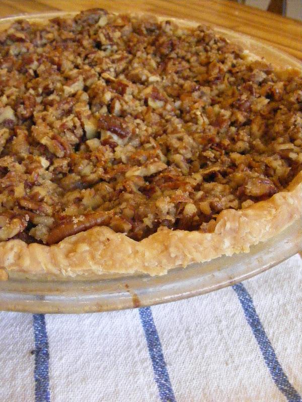 ... : {SavourTheSeason} Days 29, 30 & 31: Maple Pecan Pumpkin Pie