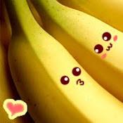 banana love..  ஐ