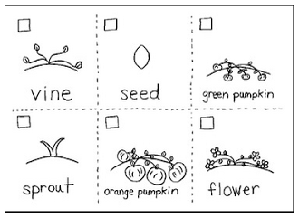 math worksheet : the best of teacher entrepreneurs september 2015 : Kindergarten Pumpkin Worksheets