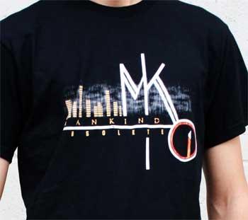 latest inspiration t-shirts