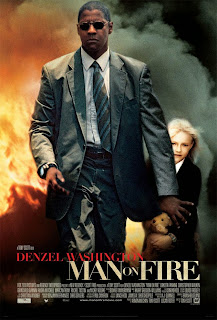 Watch Man on Fire (2004) movie free online