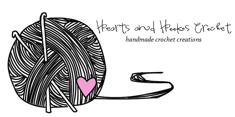 Hearts and Hooks Crochet