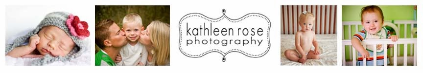Kathleen Rose Photography Blog