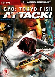 Phim Quái Ngư - Gyo: Tokyo Fish Attack