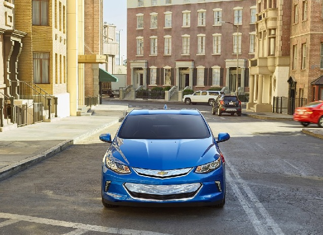 2017 Chevy Volt Rumors Price Review Release Date Specs