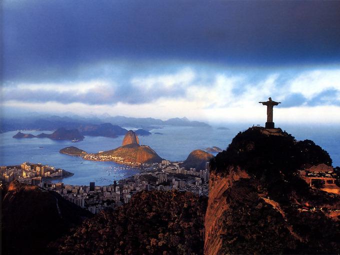 Real Valorizado é culpa do governo brasileiro