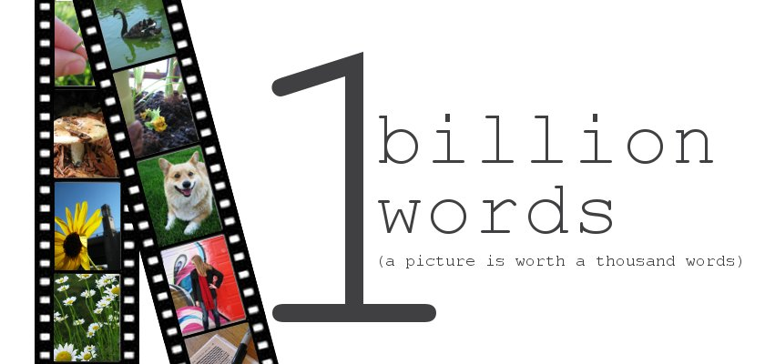 1 Billion Words
