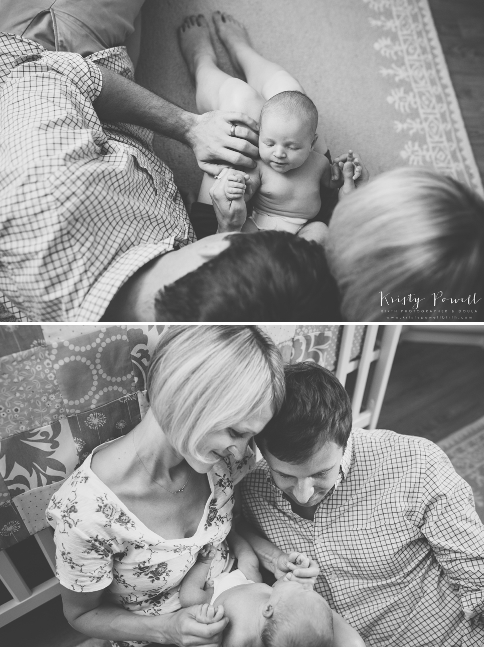Princeton New Jersey newborn photographer