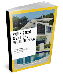 FREE BOOK: YOUR NEXT LEVEL WEALTH PLAN IN 2020