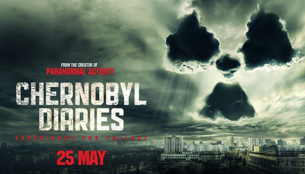 Chernobyl diaries movie mutants - photo#12