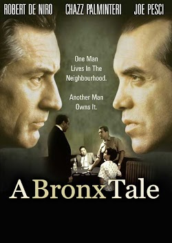 Chuyện Ở Bronx - A Bronx Tale (1993) Poster