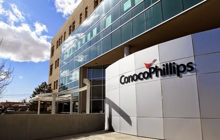 Conoco pide explicación sobre venta de Citgo