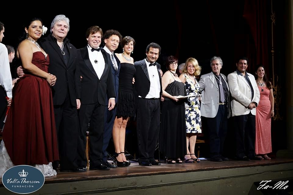 gala española.Final