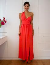 DIY Wrap Dress Tutorial