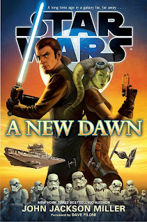 Star Wars Rebels - Saison 1 Episode 02  La Mission impossible