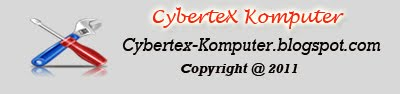 CyberteX Komputer