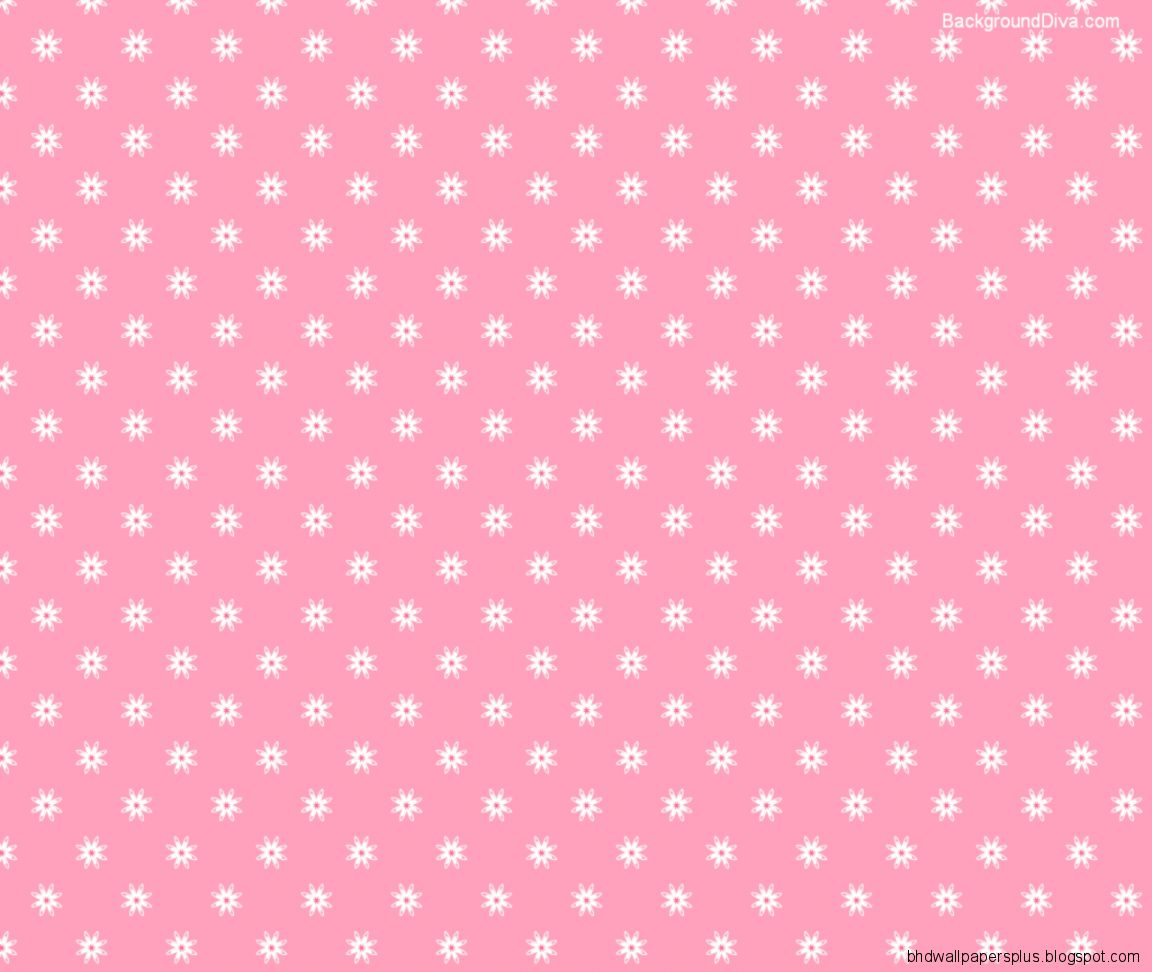 HD Quality Baby Pink Polka Dot Wallpapers   SiWallpaper 19467