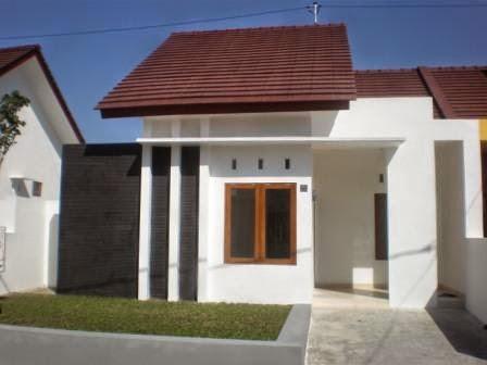 Gambar Rumah Murah Terbaru Bebas PPN PMK 2014 Menteri Keuangan