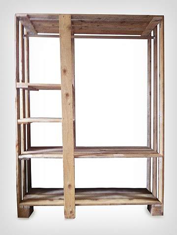 Muebles con palets for Fabricar muebles con palets