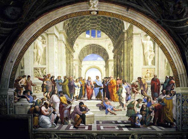 Biografia: Aristoteles