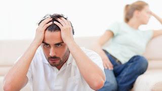 5 Hal Yang Membuat Pria Merasa Sangat Bersalah