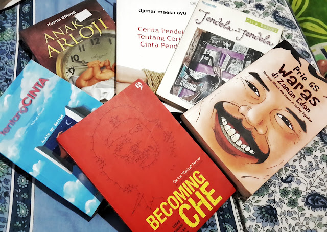 Book, Swap, Literature, Goodreads, Event, Indonesia