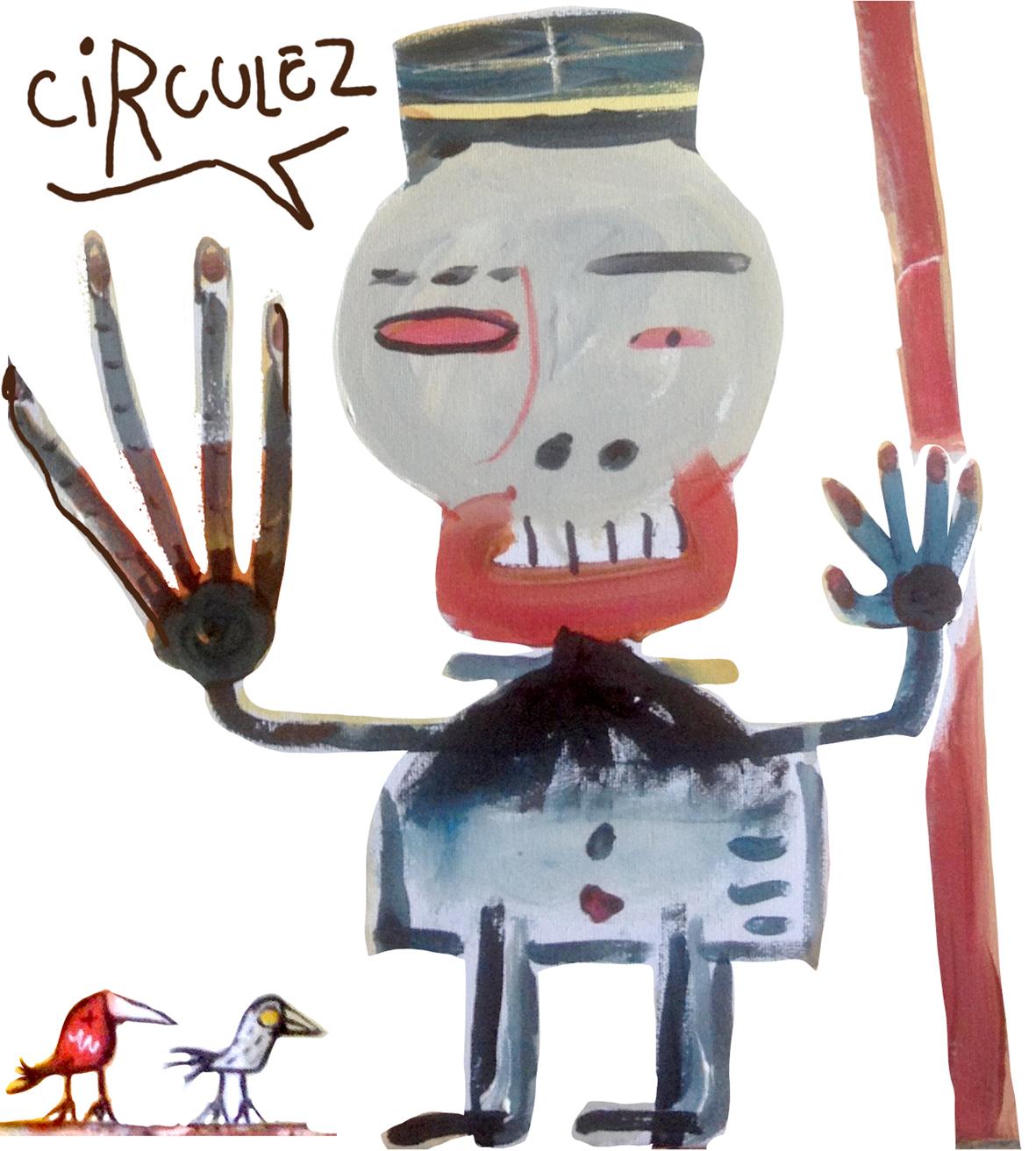 CIRCULEZ