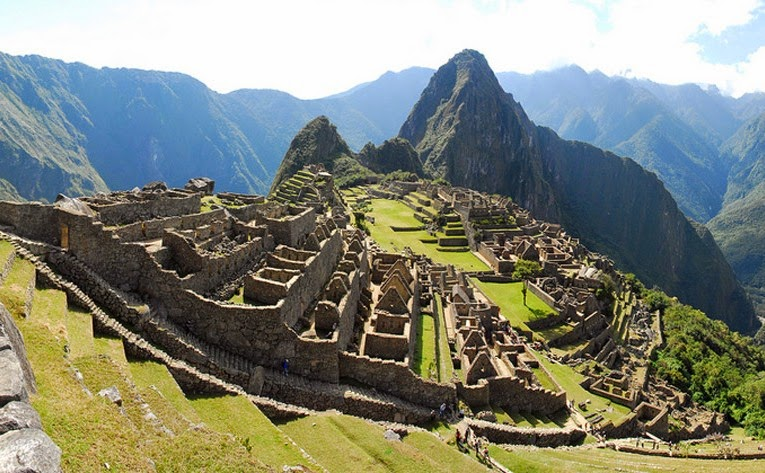 Image result for Trilha inca, Peru