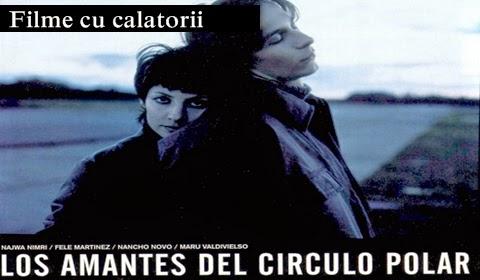 los-amantes-del-circulo-polar-poster